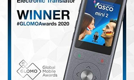 Le Vasco Mini 2 : meilleur traducteur du marché ?